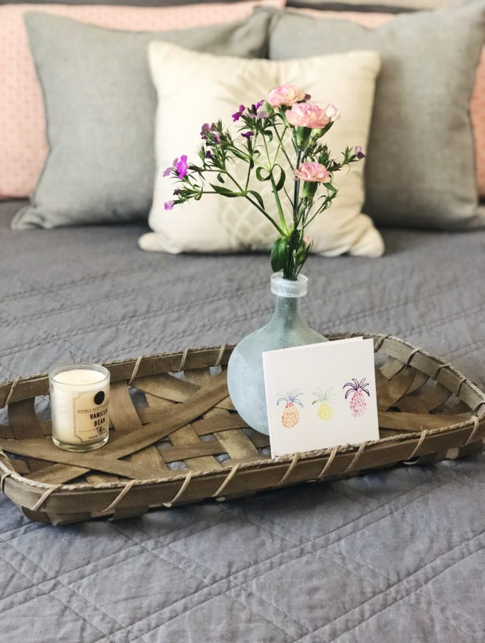 10 Ways to Make Guests Feel Welcome in Your Home