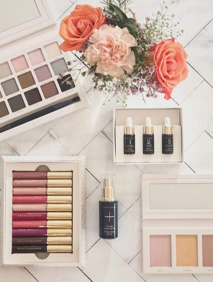 5 Must-Haves from Beautycounter's Holiday Collection