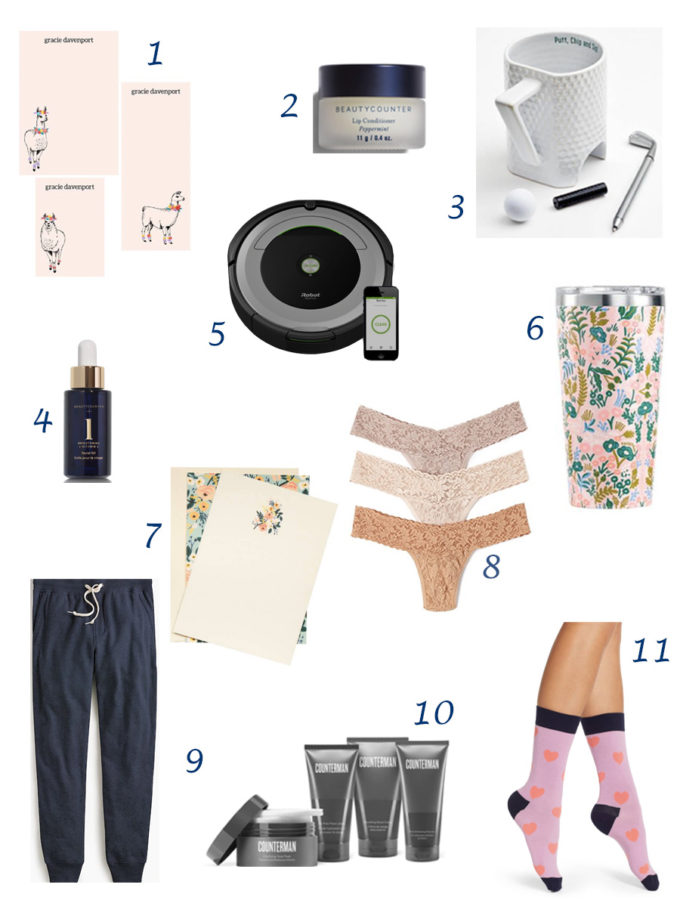 Valentine's Gift Guide for Everyone