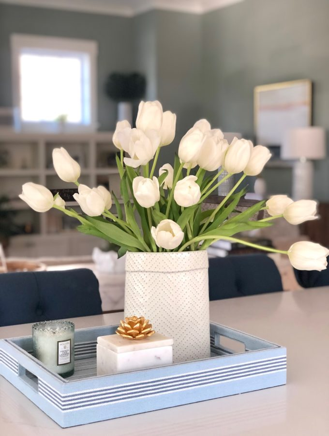 4 Ways to Give Your Home a Spring Refresh