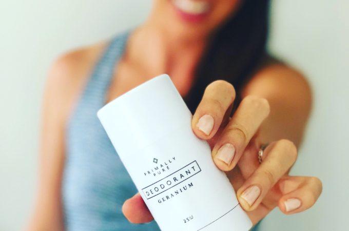safer skincare natural deodorant nontoxic