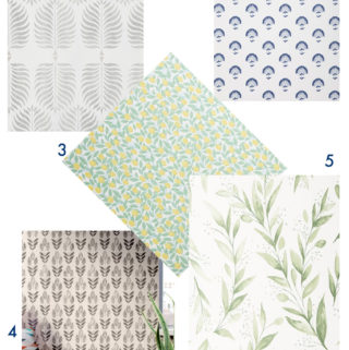 wallpaper prints