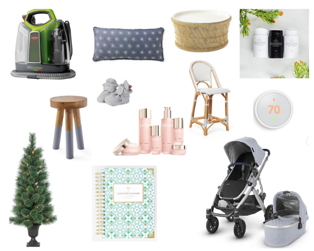 black friday home decor baby product deals